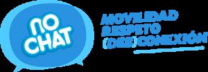 No Chat Logo
